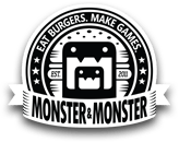Check out more more games from Monster and Monster